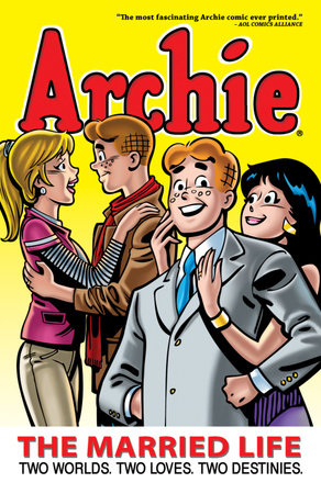 archie married