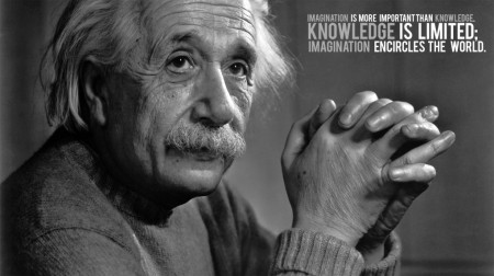 Einstein and Mindfulness