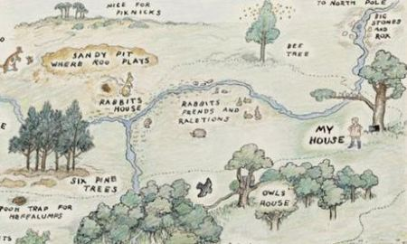 Book maps 6