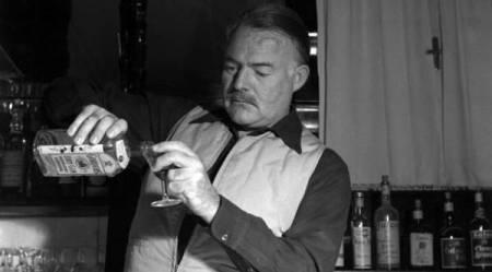hemingway gin