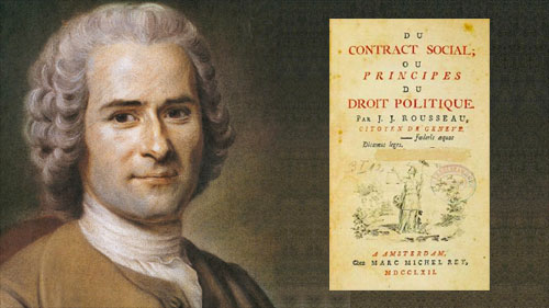 rousseau essay discourse inequality In 1754 jean-jacques rousseau wrote his discourse on the origin and basis of inequality among men this essay was in response to a question posed for a prize.