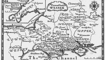 Bimini Road Old Map