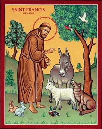 francisicon