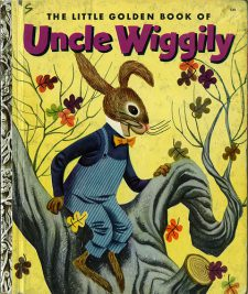 uncle wiggily in connecticut meaning