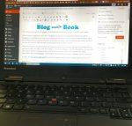 blogging this