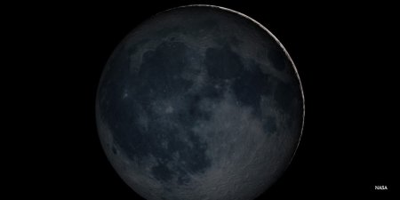 new-moon-nasa