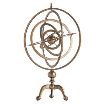 Copernicus Armillary