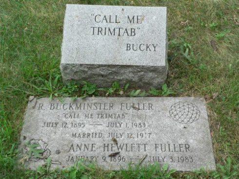 Fuller grave
