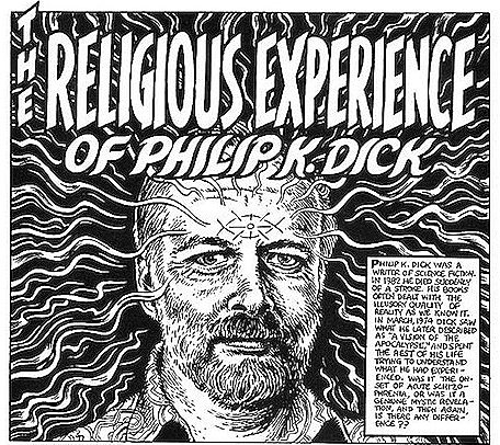 Dick by Crumb