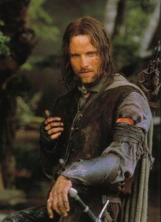 Viggo/Aragorn