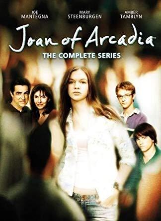 Joan TV series